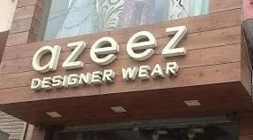Azeez Designer Wear