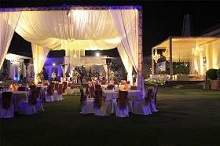 Banquet Hall and Marriage Lawn