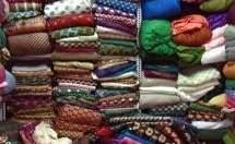 Cloth Merchants