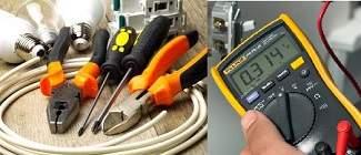 Electrical Repairing Works